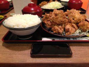 丹沢のおすすめの食事処